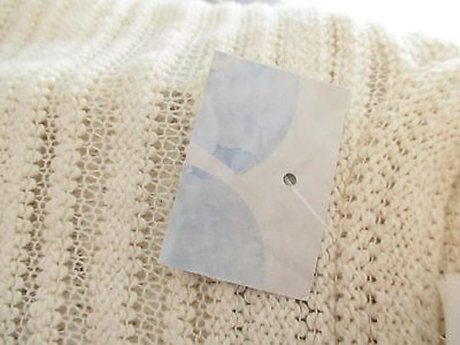 Other Laila Savannah By Dolan Anthropologie Linen Vest Xs Sweater