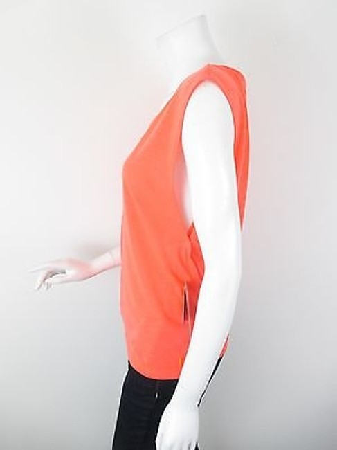 Other Lucy Activewear Daily Practice Coral Yoga Tank Top Shirt Sizes S Image 1