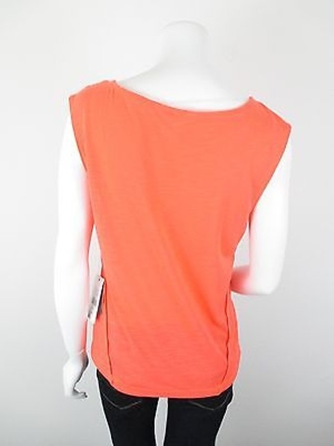 Other Lucy Activewear Daily Practice Coral Yoga Tank Top Shirt Sizes S Image 2