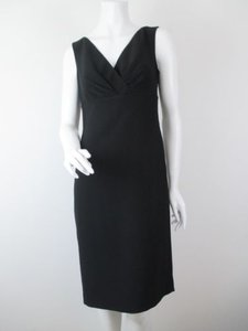 Eliza J Little Lbd Sleeveless Sheath Dress