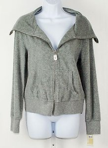 Michael Kors Silver B240 Sweater