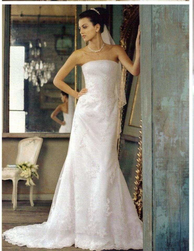 Free shipping for Wedding dresses for brides over 65