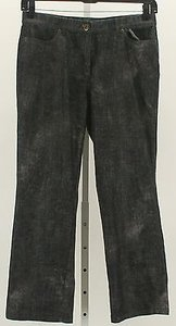 Multiples Gray X 27 Style Straight Leg Jeans