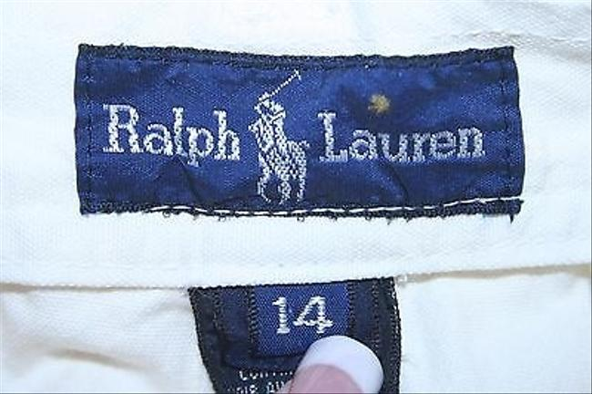 Ralph Lauren Navy Polo X Womens Trouser B355 Pants