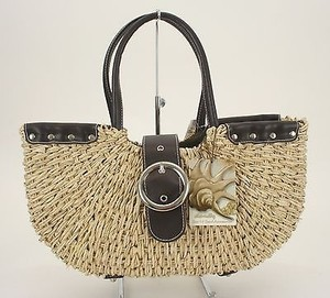 Other Naturally Sun Basket Woven B304 Baguette