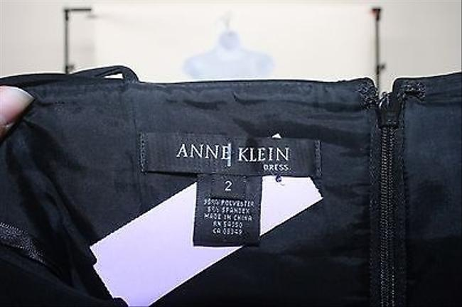 Anne Klein Tiered Sleeveless B312 Dress