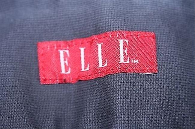Elle X Charcoal Trouser B267 Pants