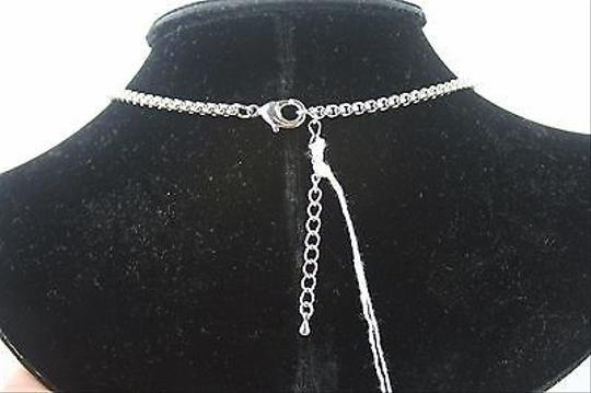 Other Silver Box 16 Chain Necklace Bj1