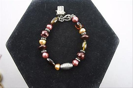 Other Bead And Charm 6 Bracelet Bj1