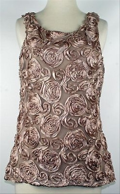 Preload https://item2.tradesy.com/images/other-cami-tank-top-taupe-5824486-0-0.jpg?width=400&height=650