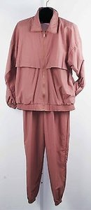 Other Slade Mauve Zip Front Sport Set B178