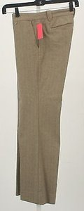 Izod X Brown Trouser B266 Pants