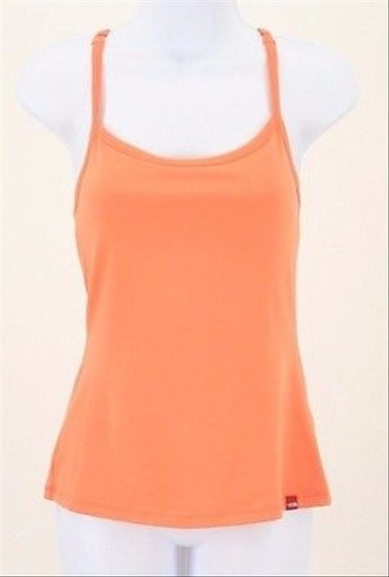 Preload https://item5.tradesy.com/images/the-north-face-the-north-face-orange-top-with-built-in-bra-b270-5825494-0-0.jpg?width=400&height=650