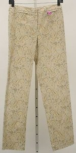 Worth Multi Paisley X Blend Ladies B292 Pants