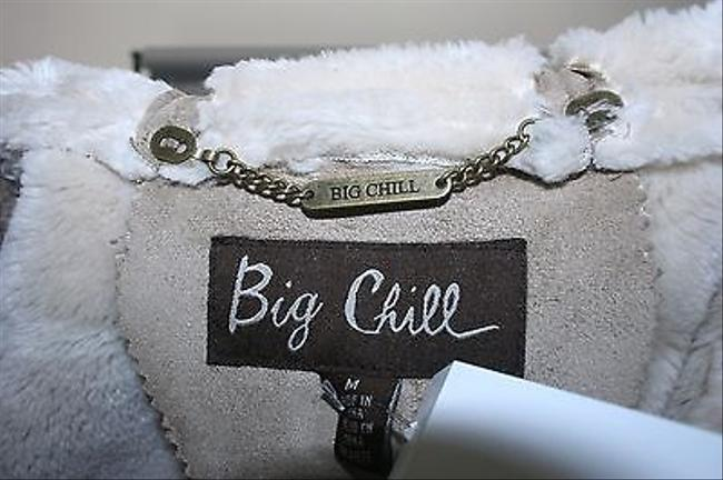 Other Big Chill Faux Fur Heavy B286 Coat