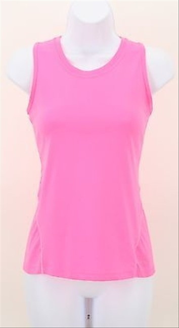 Preload https://item4.tradesy.com/images/champion-champion-pink-white-sleeveless-top-b176-5826568-0-0.jpg?width=400&height=650