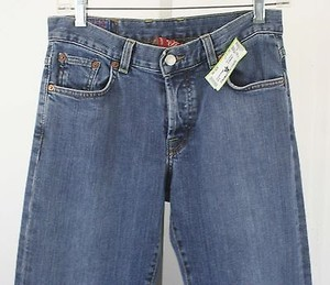 Lucky Brand X 31 Denim B232 Boot Cut Jeans