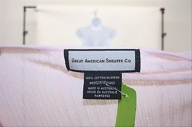 Other Great American Button Down Cardigan B341 Sweater