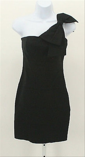 Other Must Have Bow One Short B32 Dress