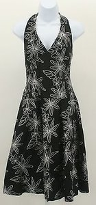 Julian Taylor short dress Multi-Color 8p Black White on Tradesy
