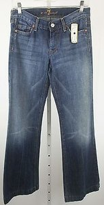 7 For All Mankind 27 X Denim B226 Boot Cut Jeans