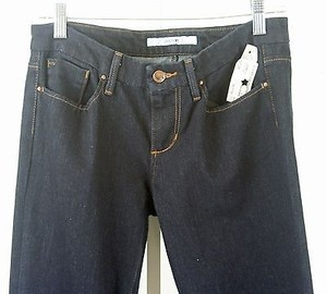 JOE'S Jeans Joes X Dark Denim B231 Boot Cut Jeans