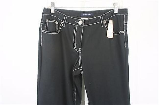 Other Chris Tan X 34 Black B230 Straight Leg Jeans