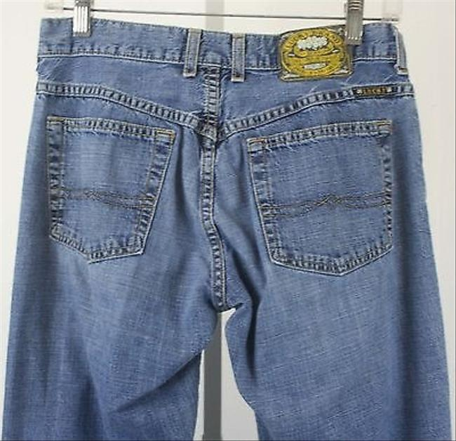 Lucky Brand Lucky 27 X 31 Denim Too Tough To Die B232 Boot Cut Jeans