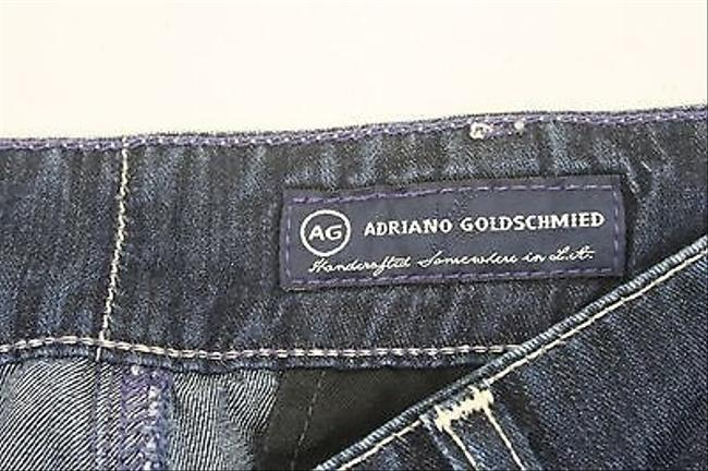 AG Adriano Goldschmied Everette X Denim B231 Flare Leg Jeans