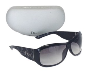 Dior Christian Dior Gradient Cannage Sunglasses