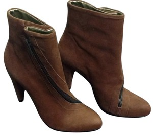 Luichiny Brown Boots