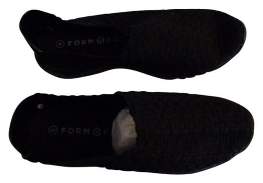 Form Focus black Athletic