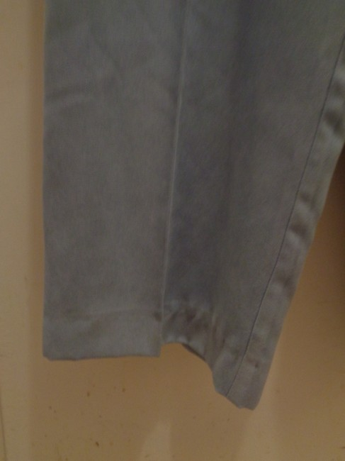 Alfred Dunner Straight Pants soft blue Image 1