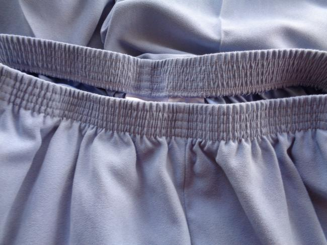 Alfred Dunner Straight Pants soft blue Image 3