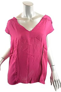 Marni Tunic Top Magenta