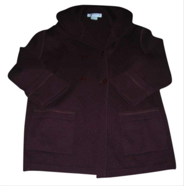 Sonia Rykiel Coat Sweater