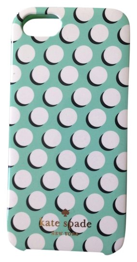 Kate Spade Kate Spade Mint IPhone 5 Case