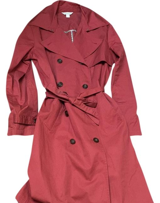 Garnet Hill Trench Coat
