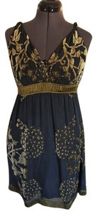 Hale Bob Beaded Dress