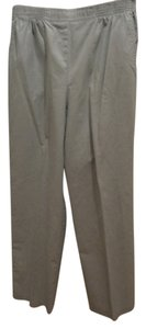 Alfred Dunner Straight Pants