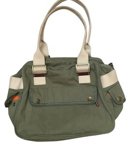 J.Crew Satchel in Army Green