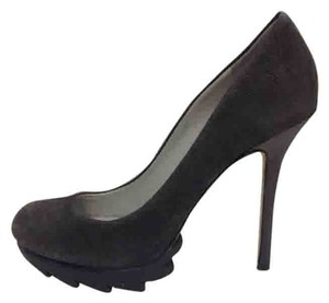 Camilla Skovgaard Grey Pumps