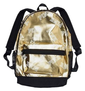 Victoria's Secret Metallic Backpack