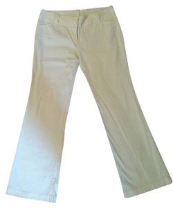 Maurices Cuffed Dressy Casual Cotton Pants