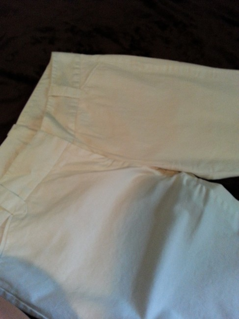 Maurices Cuffed Dressy Casual Cotton Pants Image 1