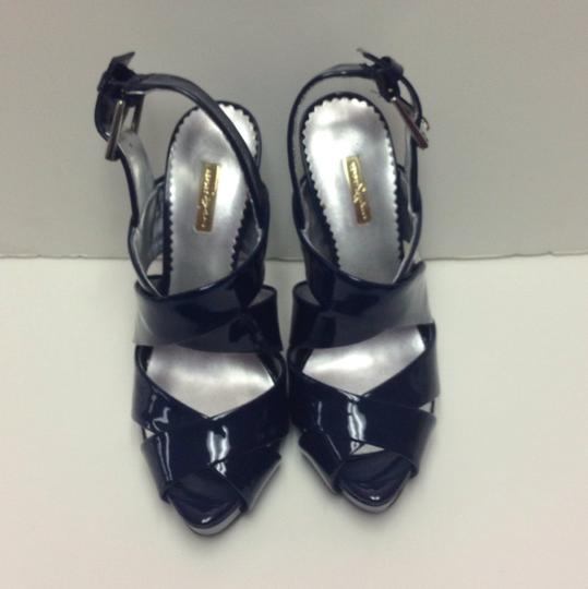 Report Signature Navy Platforms