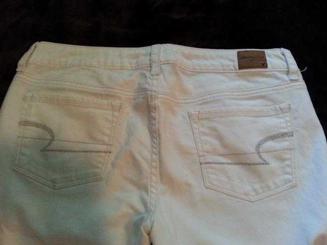 American Eagle Outfitters Denim Flare Dressy Casual Boot Cut Jeans