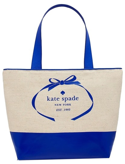 Preload https://item4.tradesy.com/images/kate-spade-heritage-logo-summer-tote-5838493-0-0.jpg?width=440&height=440