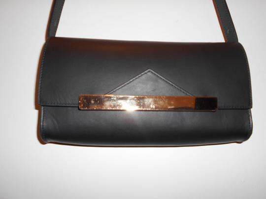 Bing Bang for Urban Outfitters Leather Cross Body Bag