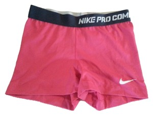 Nike Running, Shorts, Pink, Athletic